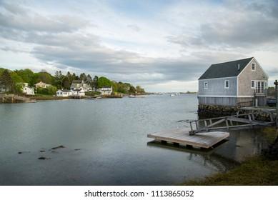 Cape Porpoise, Maine USA