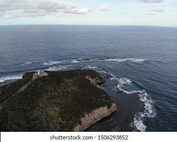 Cape Schanck Victoria looking East