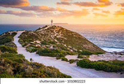 Cape Spencer Lighthouse, South Australia
