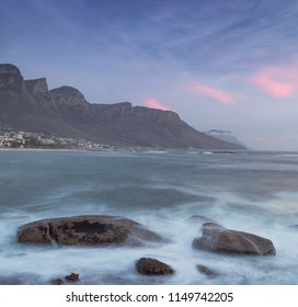 Cape Town. Clifton