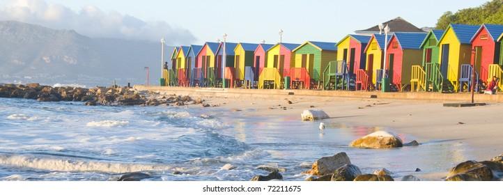 Cape Town St James