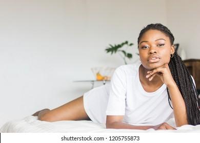 Girl slut tight short shorts