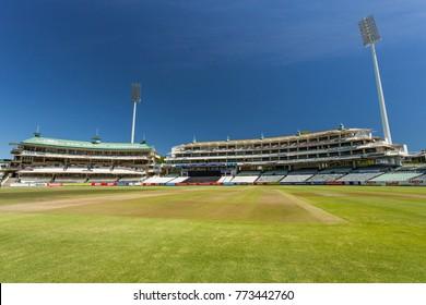 Cricket Stadium And Sky Images Stock Photos Vectors Shutterstock