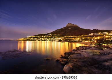 Cape Town's Table Mountain, Lions head & Twelve Apostles are popular hiking destinations for both locals and tourists all year round.