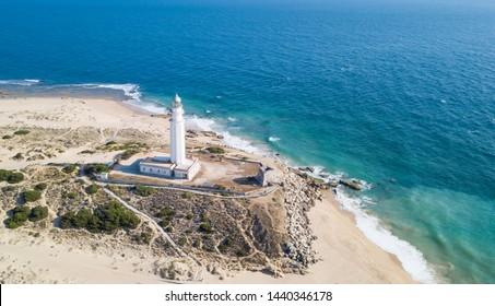 Cape of Trafalgar, Costa de la Luz, Andalusia, Spain