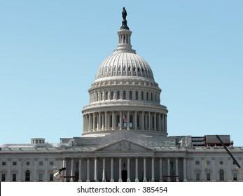 Capital Restoration - Washington D.C.