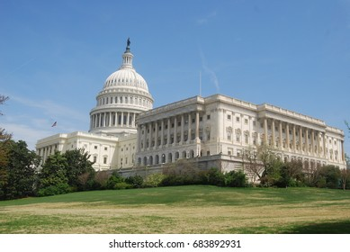 Capitol building (Washington)