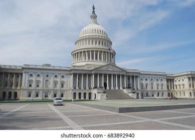 Capitol building (Washington)