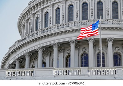 Capitol Building, Washington, DC, USA