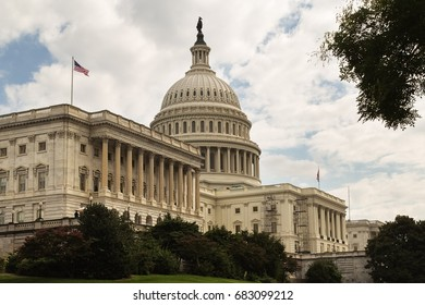 Capitol building,Washington,  DC.USA