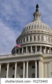 Capitol Hill Washington DC