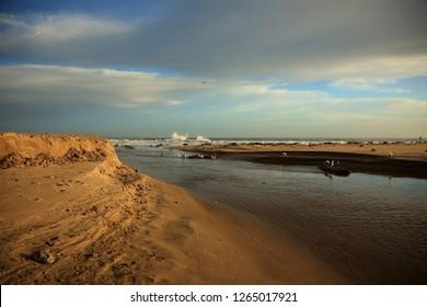 Capitola Beach Pictures