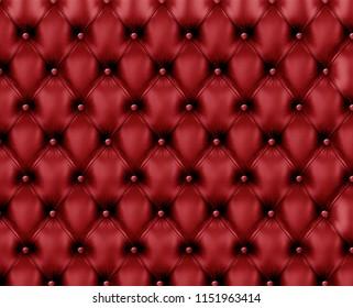 Capitone Background Fashion Texture