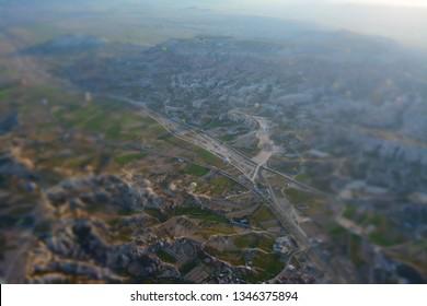 Cappadocia - Kapadokya
