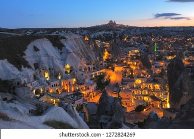 Cappadocia, This photo was shot from Cappadocia which located in the center of Turkey. Cappadocia is an ancient region of Anatolia. The landscape is so beautiful and rich of history.