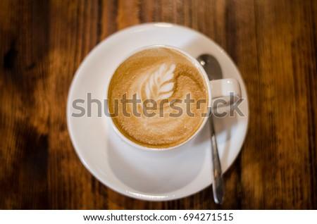 Now694271515 Coffee Cappuccino Photoedit Mug Stock Shutterstock ZkwPiuOXTl