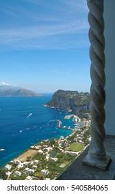 Capri Italy paradise