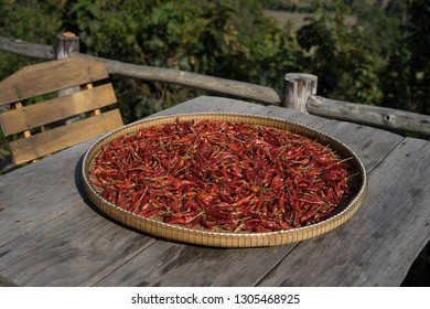 Capsicum frutescens L. Bird pepperIs the main raw material of curry ... ... how to keep it for a long time To make curry is dried in the sun