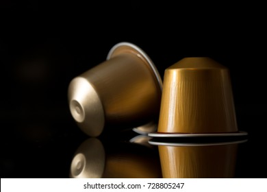 Capsules Nespresso