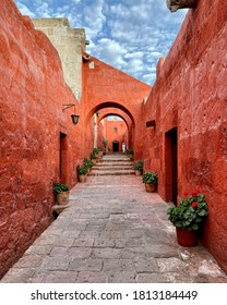 Captured at the Santa Catalina Monastery (Monasterio de Santa Catalina)