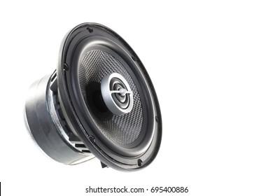 car Acoustic speaker