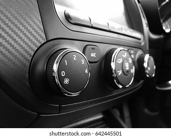Car air conditioning / Air conditioning is the process of removing heat from a confined space, thus cooling