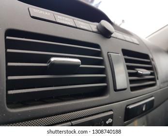 car air conductors aircondition inside ventilator backround