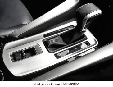 Car automatic gear