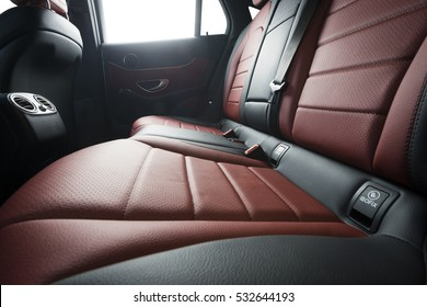 Car back seats