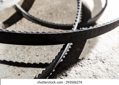car belts
