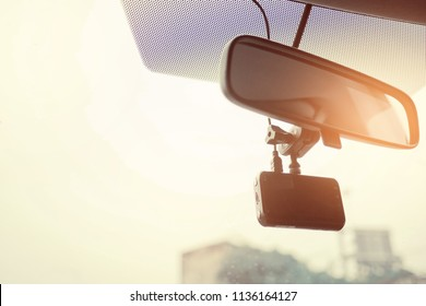 car camera, video recorder, driving, cctv, safety on road