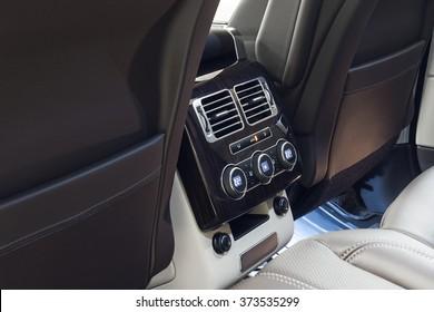 Car climate control.