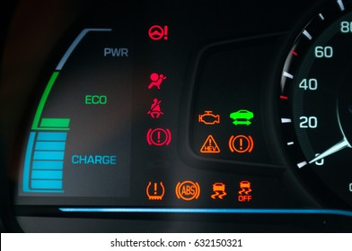 Car Warning Lights Images Stock Photos Vectors Shutterstock