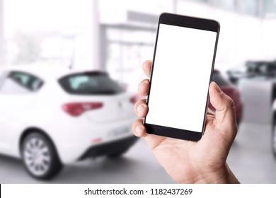 car dealers web sites