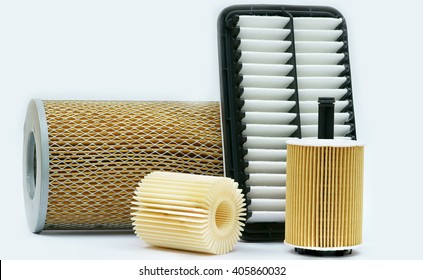 car engine air filters
