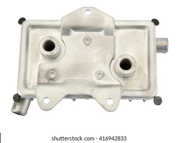 Oil Cooler Images, Stock Photos & Vectors | Shutterstock