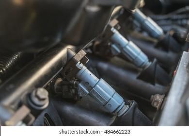 Injector Car Images, Stock Photos & Vectors | Shutterstock