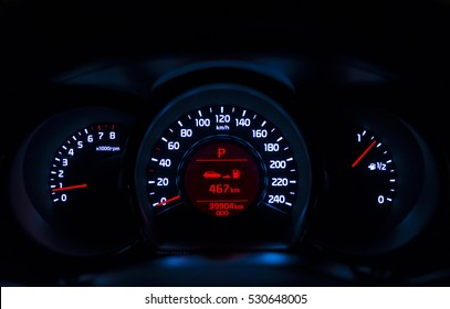 Car Dashboard Images, Stock Photos & Vectors | Shutterstock