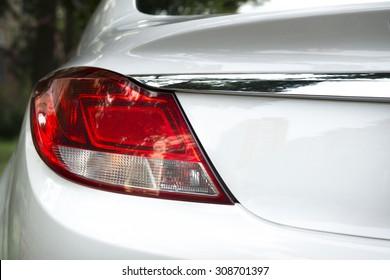 Car light - rear
