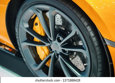 Car mag wheel.Magnesium alloy wheel.