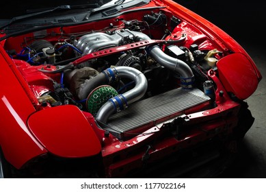 Rotary Engine Images, Stock Photos & Vectors | Shutterstock