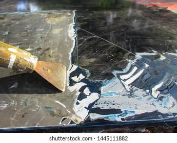 Scraping Images, Stock Photos & Vectors | Shutterstock