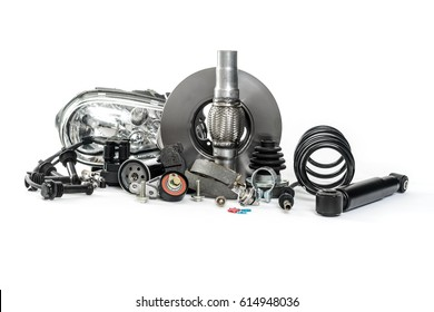 Car parts, car service, car parts, services and inspection
