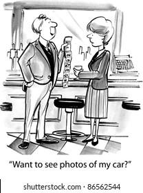 Car photos.