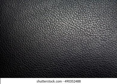 car seat skin texture