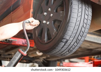 car service procedure