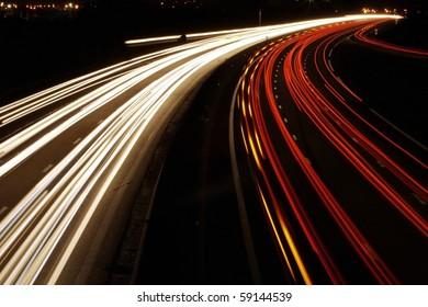 car speed in europe