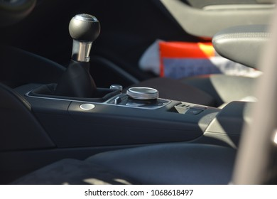 Car Stick Shift