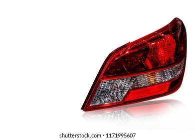 Car Tail Lights >> Car Tail Light Images Stock Photos Vectors Shutterstock