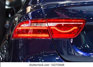 Car taillight or taillamp is a some of car parts in car or automobile